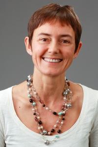 Marie-Pierre Gustin