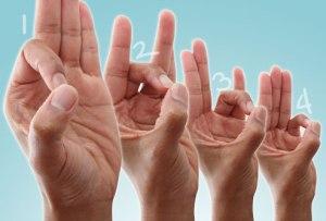 Finger Count Test