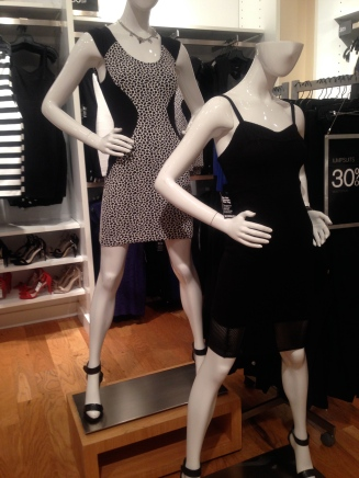 Power Mannequin Poses