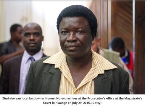 Honest Ndlovu