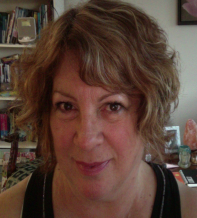 Deb Kinvig Headshot