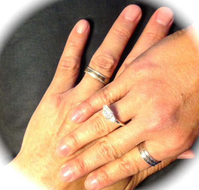 Ring On Left Ring Finger: Blogs, Pictures, And More On WordPress